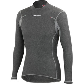 Castelli Flanders Warm - Sous-vêtement Homme - gris